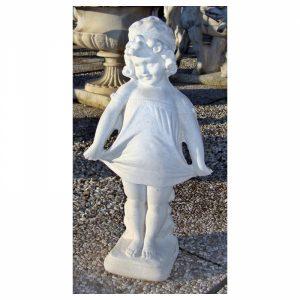 Statue bimbi monelli
