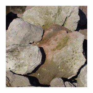 Roccia lavica