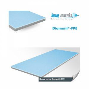 Controparete Diamant FPE 20