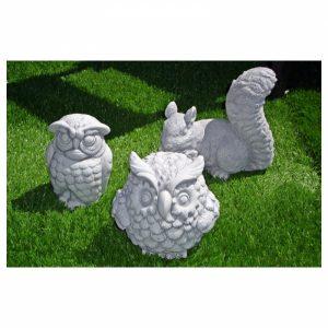 Statue animali