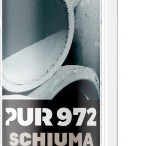 schiuma poliuretanica x pozzetti 972