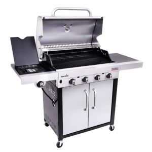 BARBECUE A GAS PERFORMANCE 440S