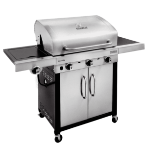 BARBECUE A GAS PERFORMANCE 340S