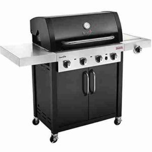 BARBECUE A GAS PROFESSIONAL 4400B